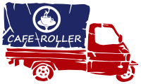 Der Cafe Roller Bester Mobiler Kaffee Schafft Räume Und Austausch